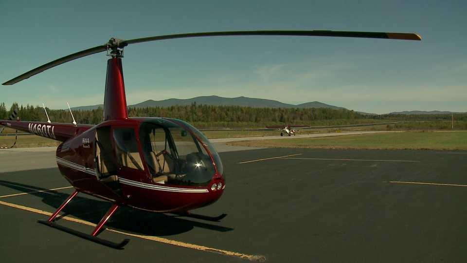 Tuesday, October 17th: Vertical Ventures Aviation - New Hampshire news - NewsLocker