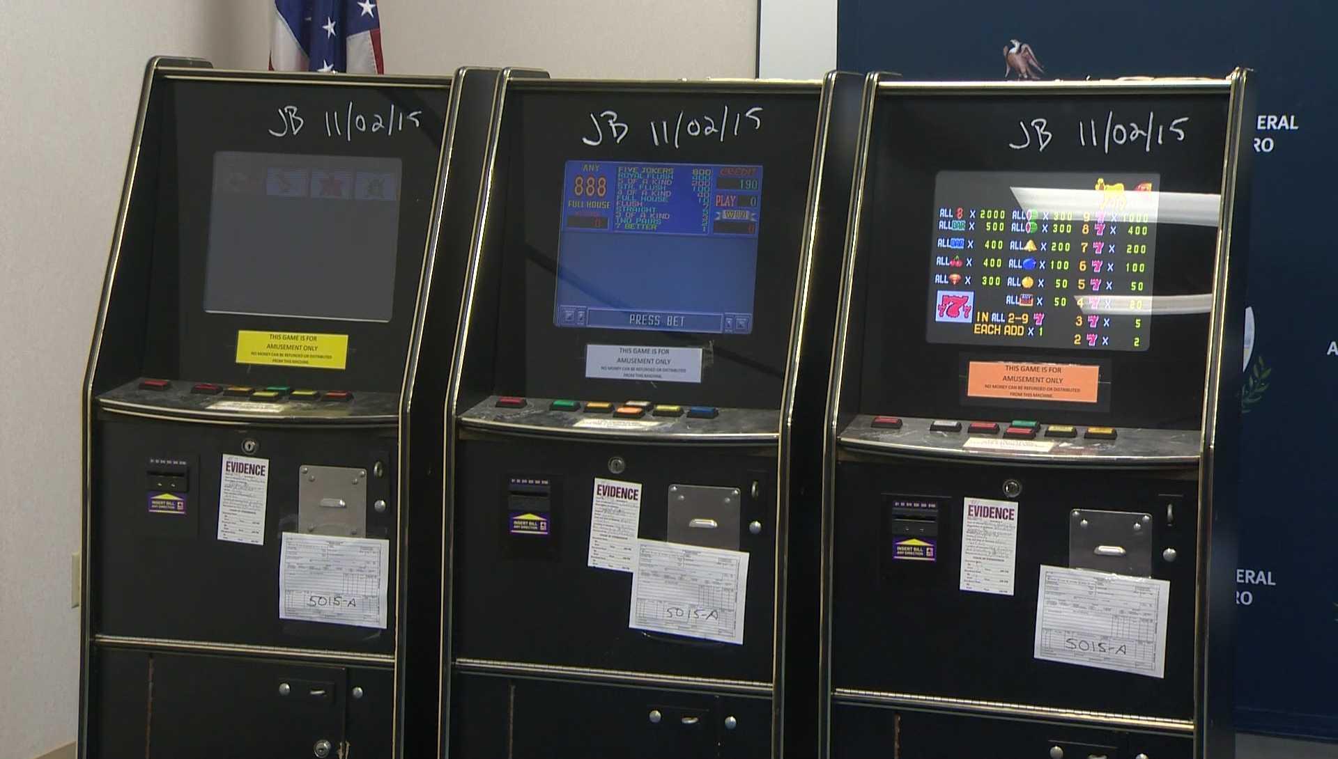Gambling targets poor mandarin online casino