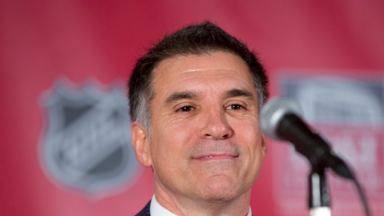 Trump Nominates Vincent Viola As Secretary Of The Army, More Positions Remain Open