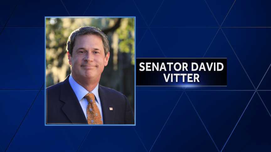 Sen. David Vitter