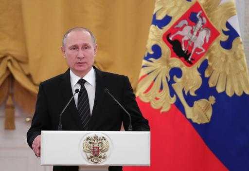 Kremlin Reveals What Putin, Trump Discussed Over the Phone
