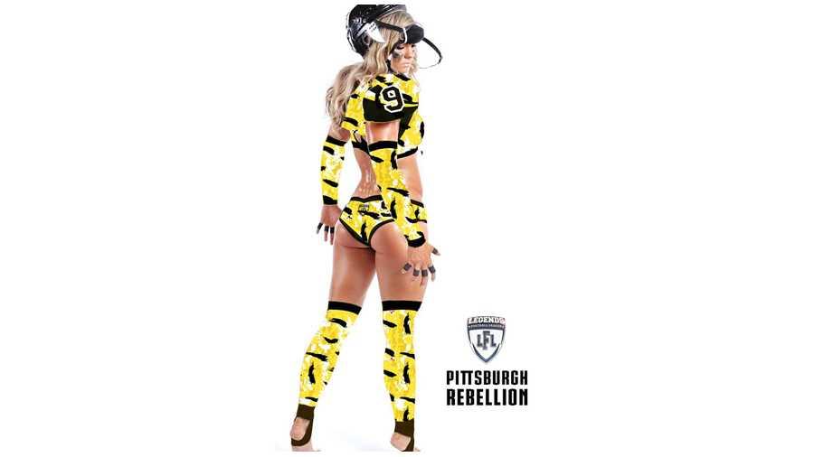 Pittsburgh Rebellion