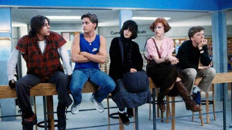 """The Breakfast Club"""
