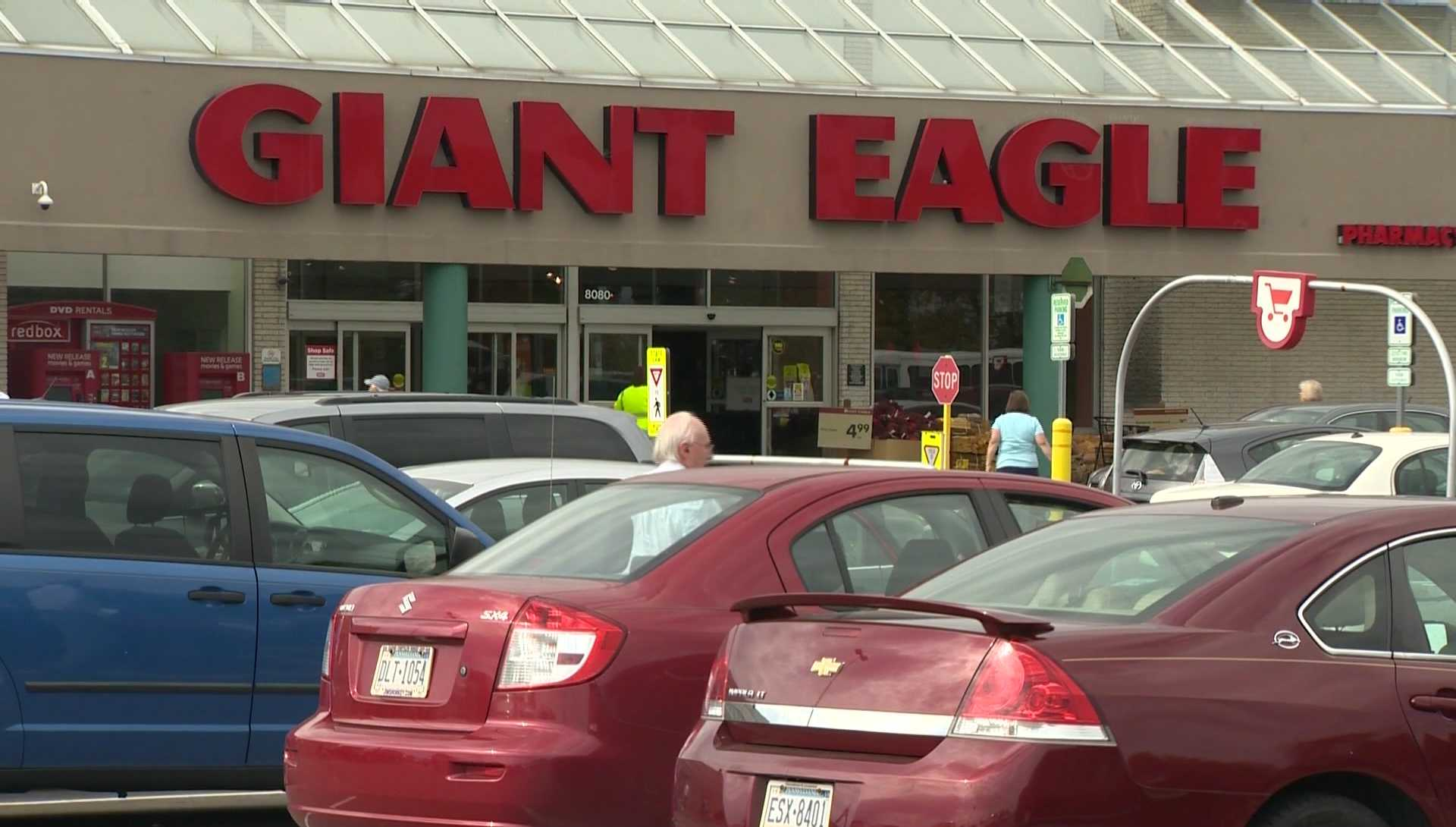 Giant Eagle is hiring for more than 500 open jobs