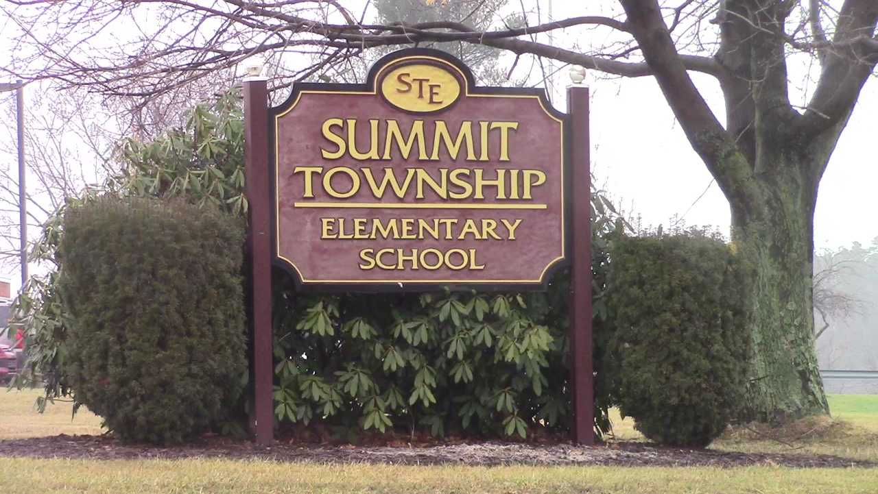 Summit Township Elementary School