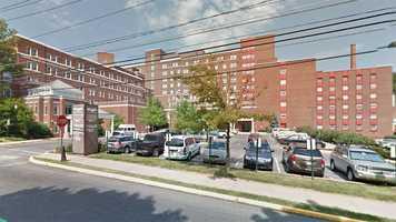 Saint Luke's Hospital
