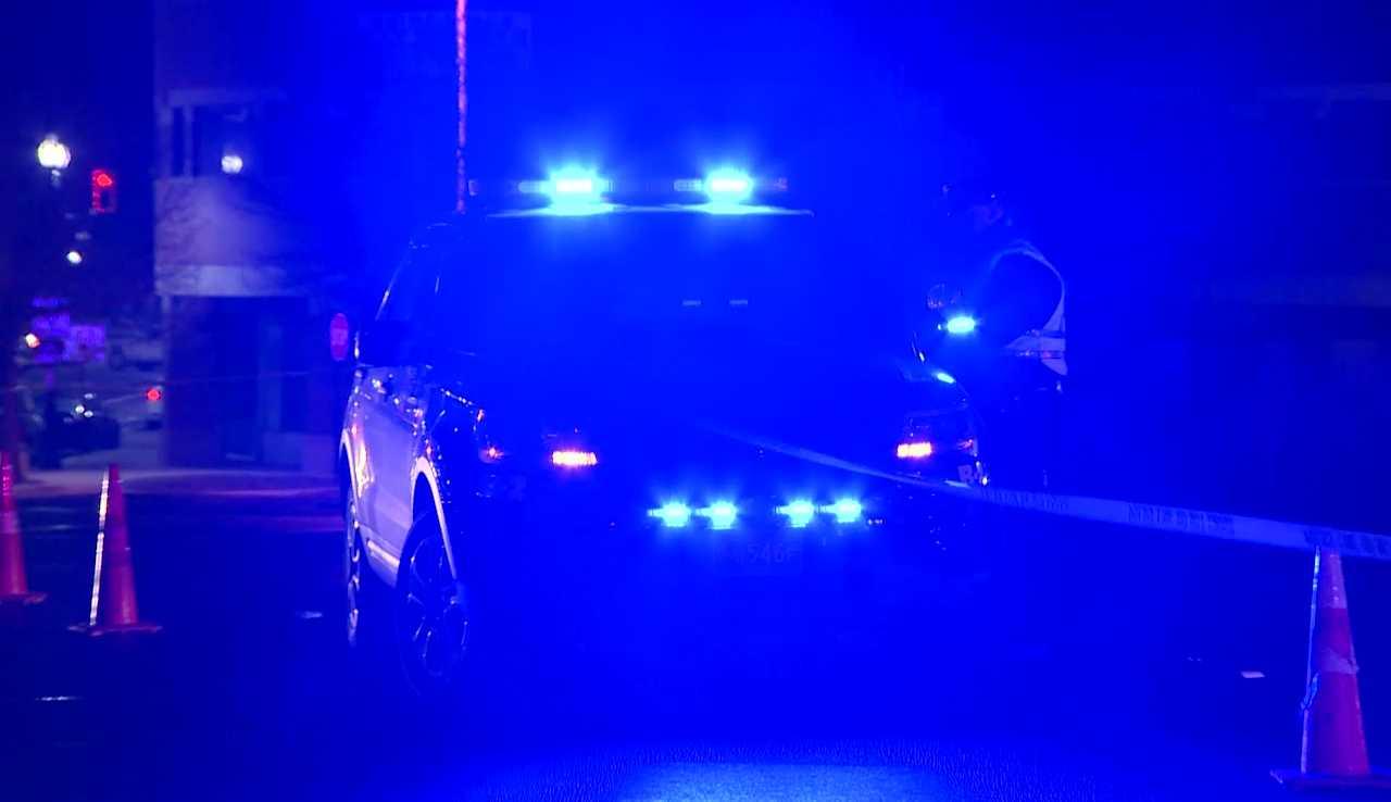 Man charged in wrong-way crash that seriously injured 4