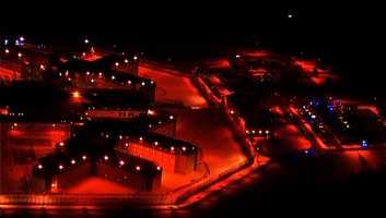 Souza-Baranowski Correctional Center during riot