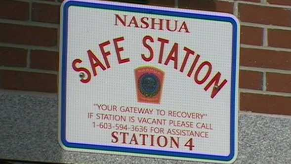 Nashua safe station