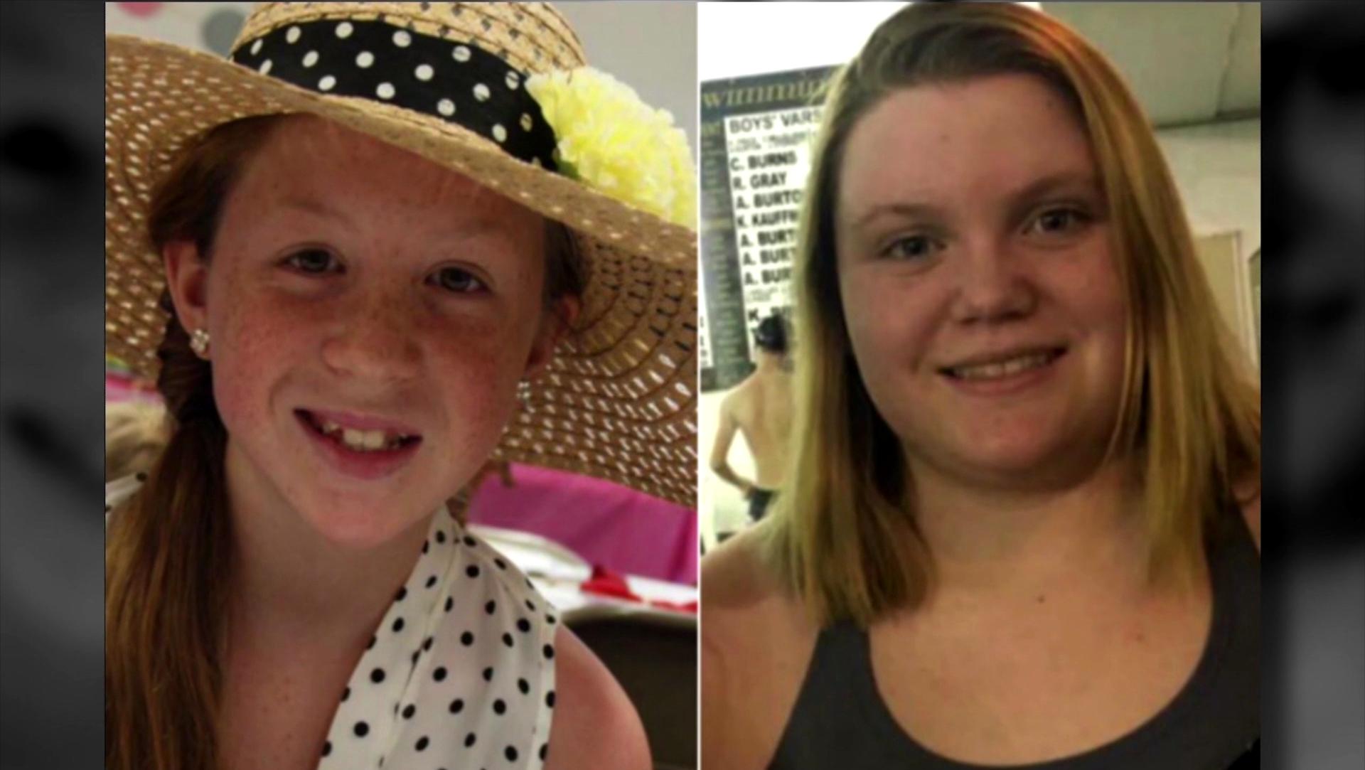 Indiana girls murdered