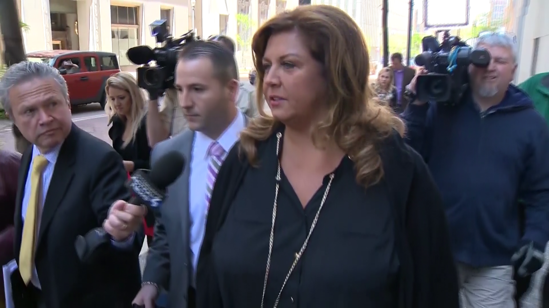 Abby Lee Miller Begins Prison Sentence for Bankruptcy Fraud