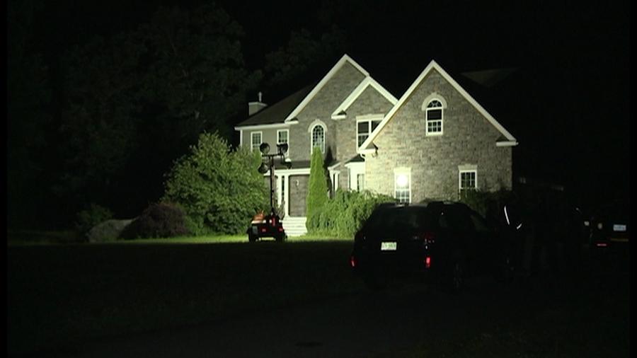 Carbon Monoxide Leak Kills 1 In New Hampshire Home