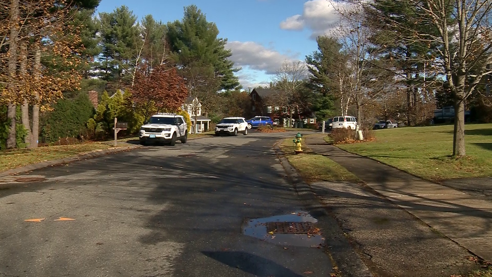 Amesbury neighborhood told to shelter in place after pit bull attack