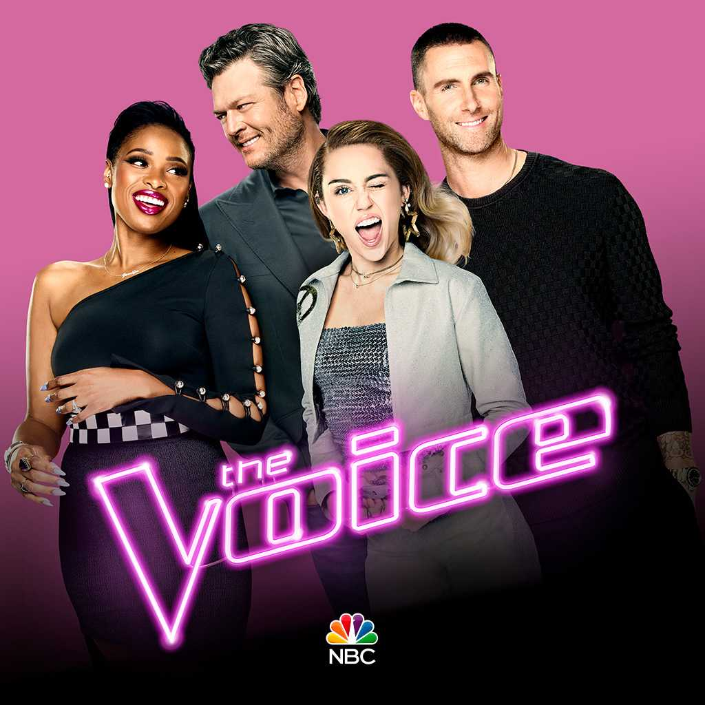 Cashier Lucas Holliday Surprises 'The Voice' Coaches In a Big Way