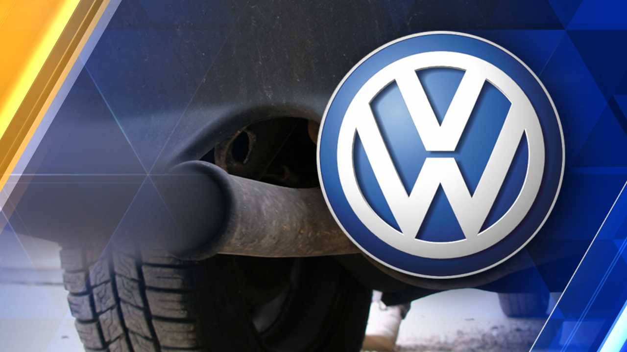 VW to pay over $157M to settle emissions claims by 10 states