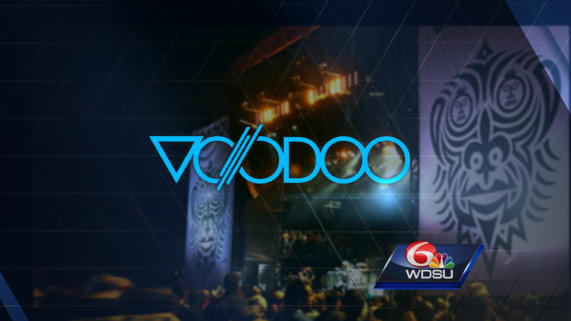 Voodoo Music and Arts Experience
