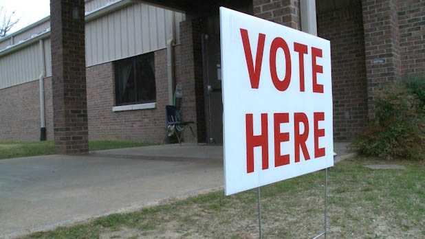 Vote here election rankin county