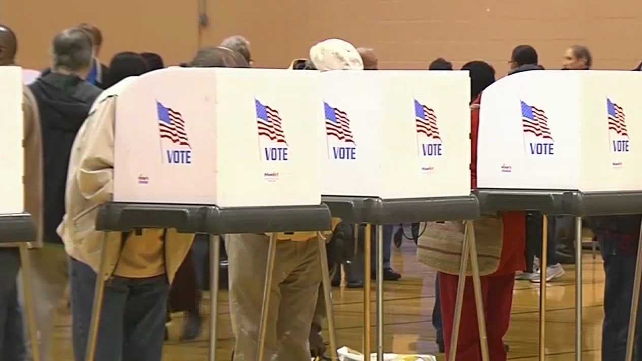 Alabama turning over voter names, birthdays, voting history to federal election commission