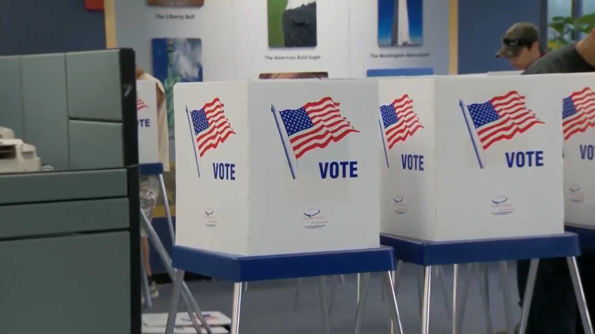 Fla. Felon Voting Rights Initiative Headed To Nov. Ballot
