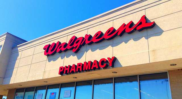 Walgreens ends its attempt to buy Rite Aid