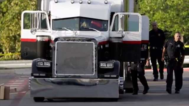 Feds shut down trucking company tied to immigrant smuggling case - Orlando news - NewsLocker