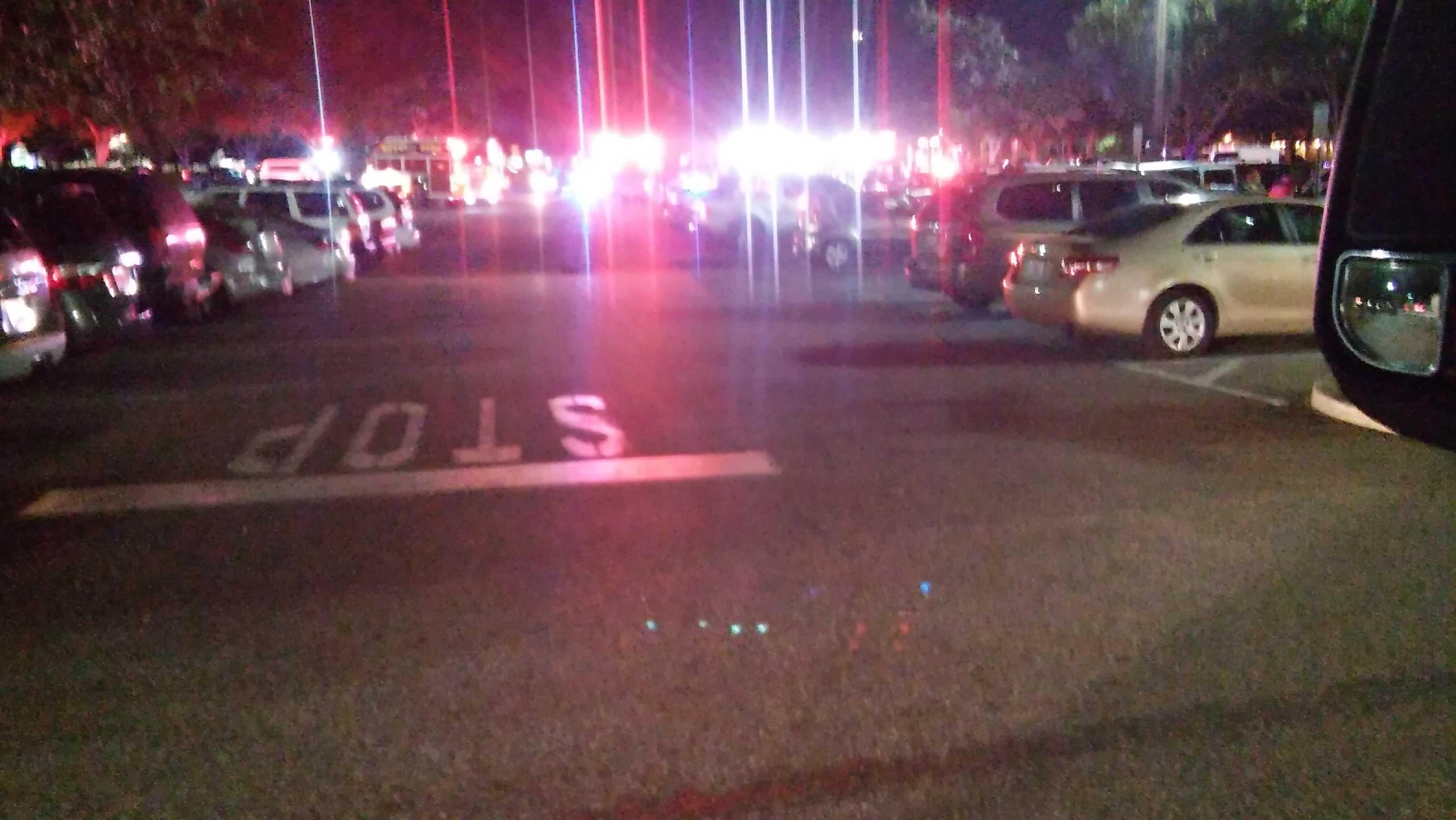 1 dead, another injured in shooting near Mount Dora rave party