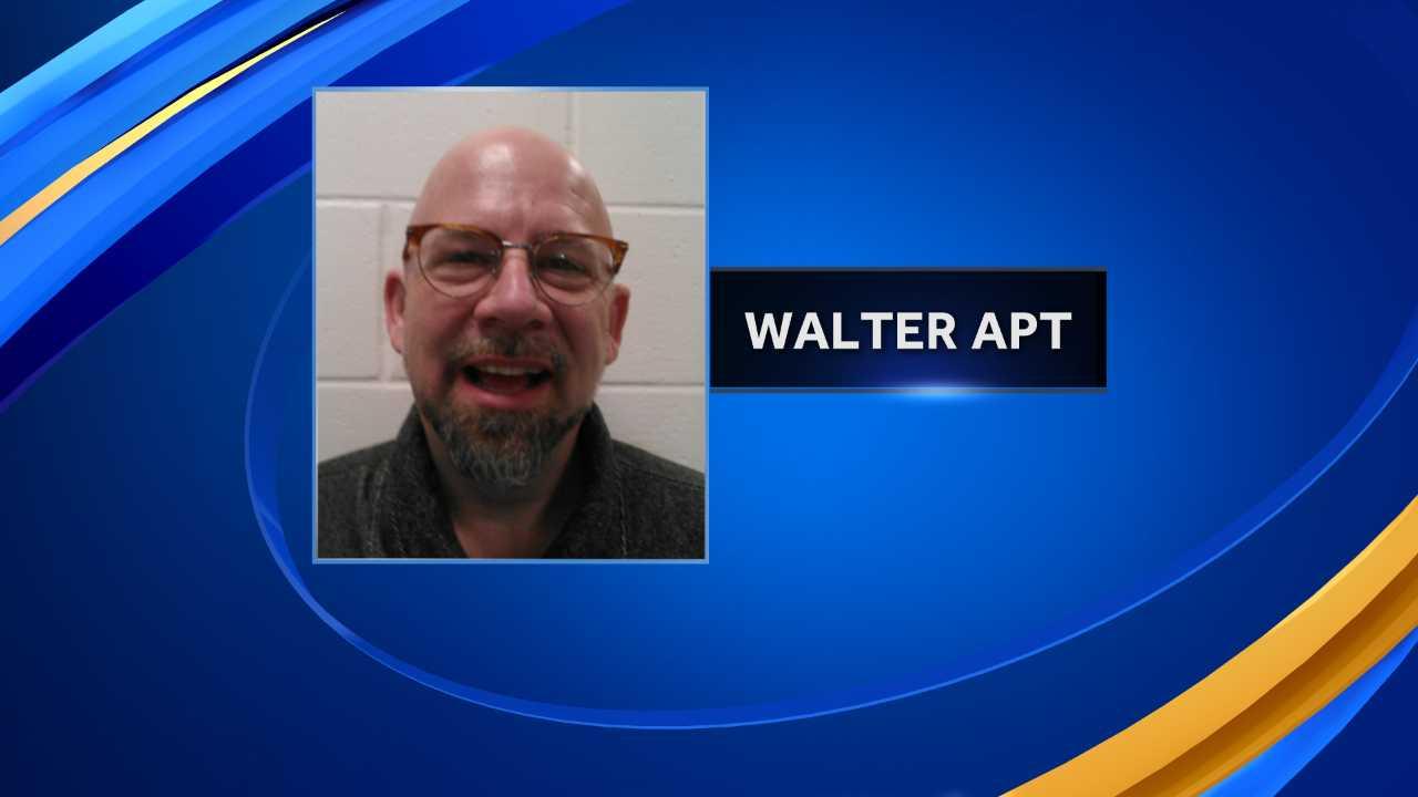 Walter Apt
