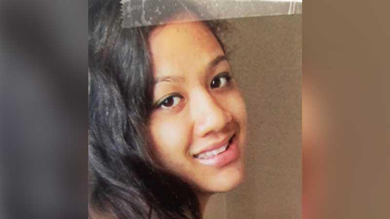 Keisha Cruz