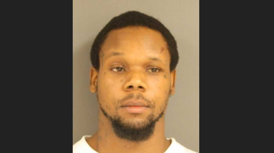26-year-old Alex Dixon turned himself into authorities after he became wanted by police for a deadly shooting at a Shell gas station.