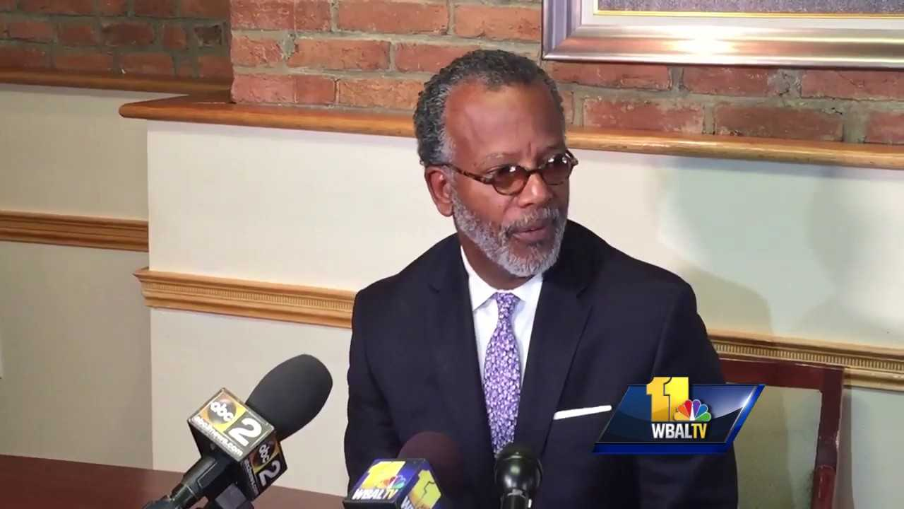 ​​Prominent attorney Warren Brown owes hundreds of thousands in state taxes, officials say