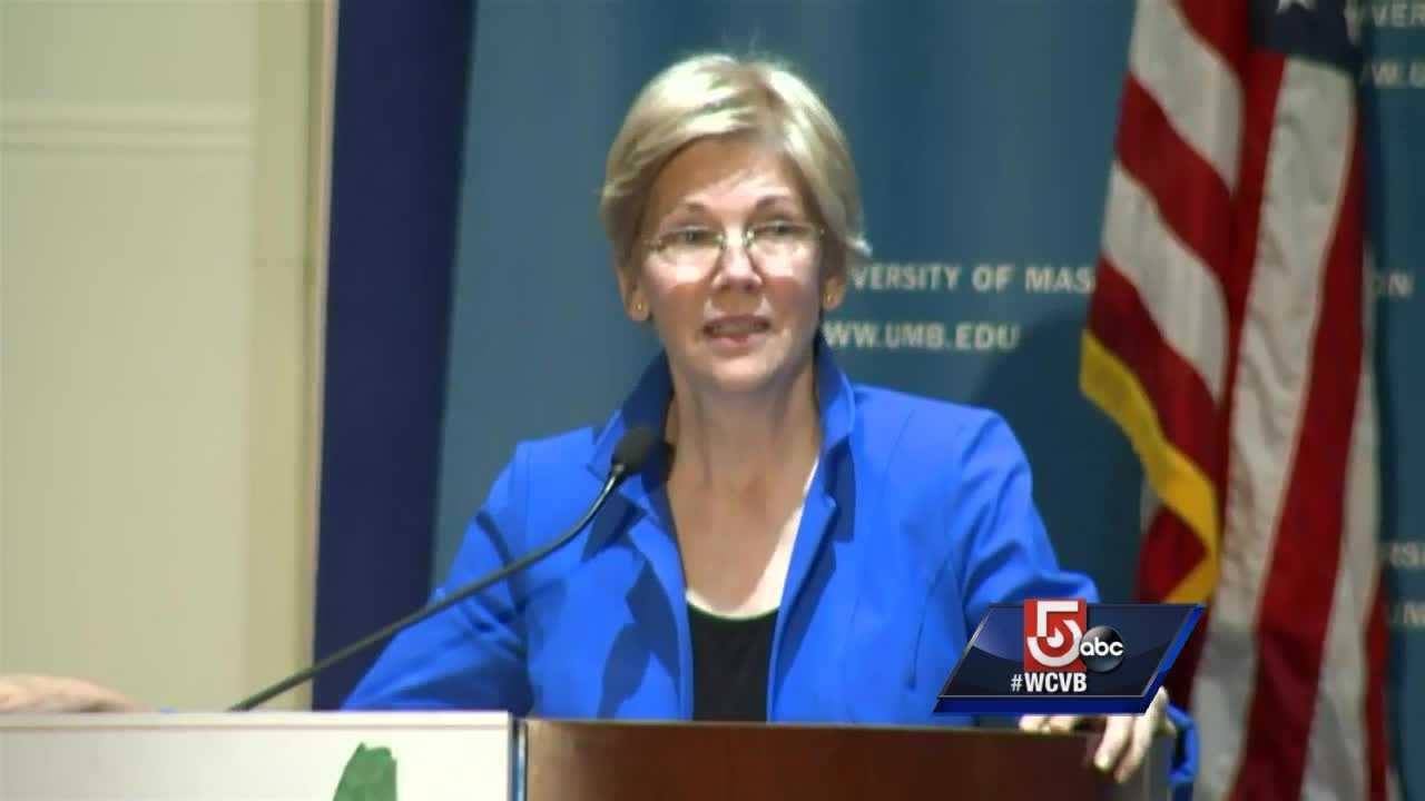 Elizabeth Warren 11.18.16