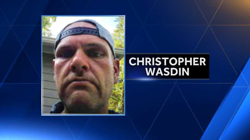 NOPD searching for Christopher Wasdin