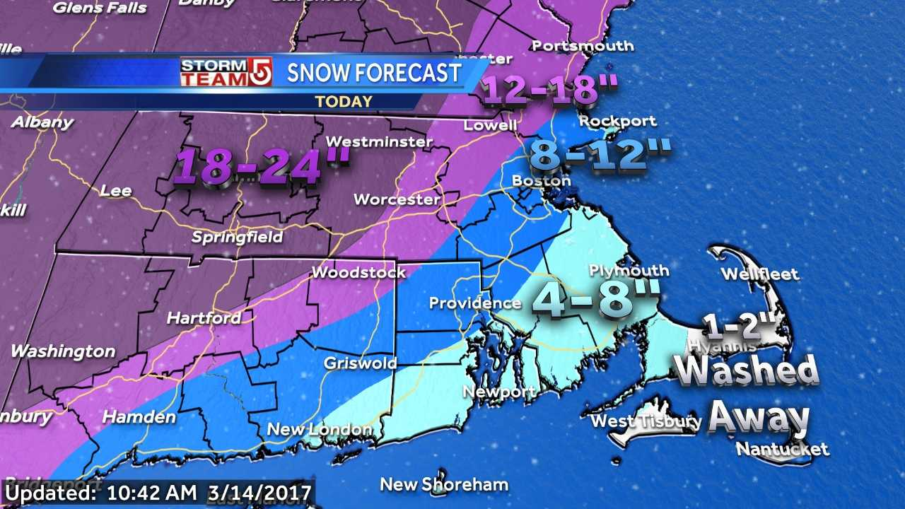 springfield nor easter case