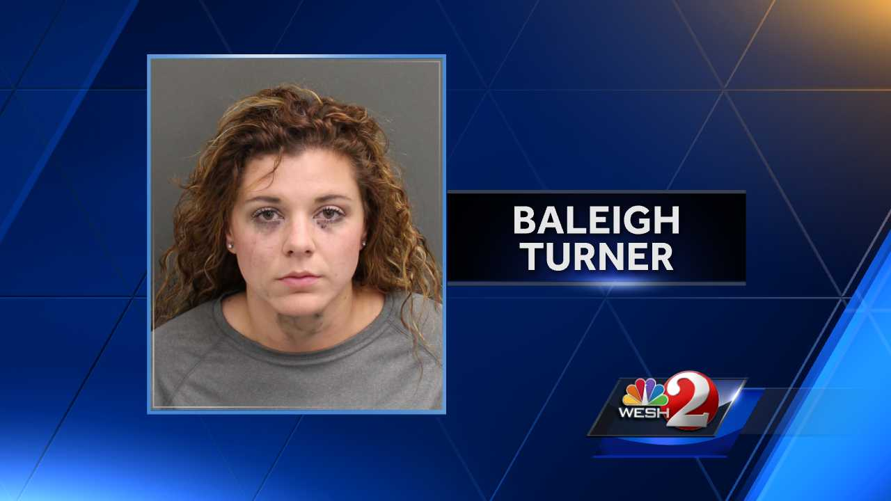 Baleigh Turner