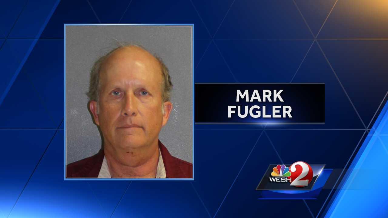 Mark Fugler