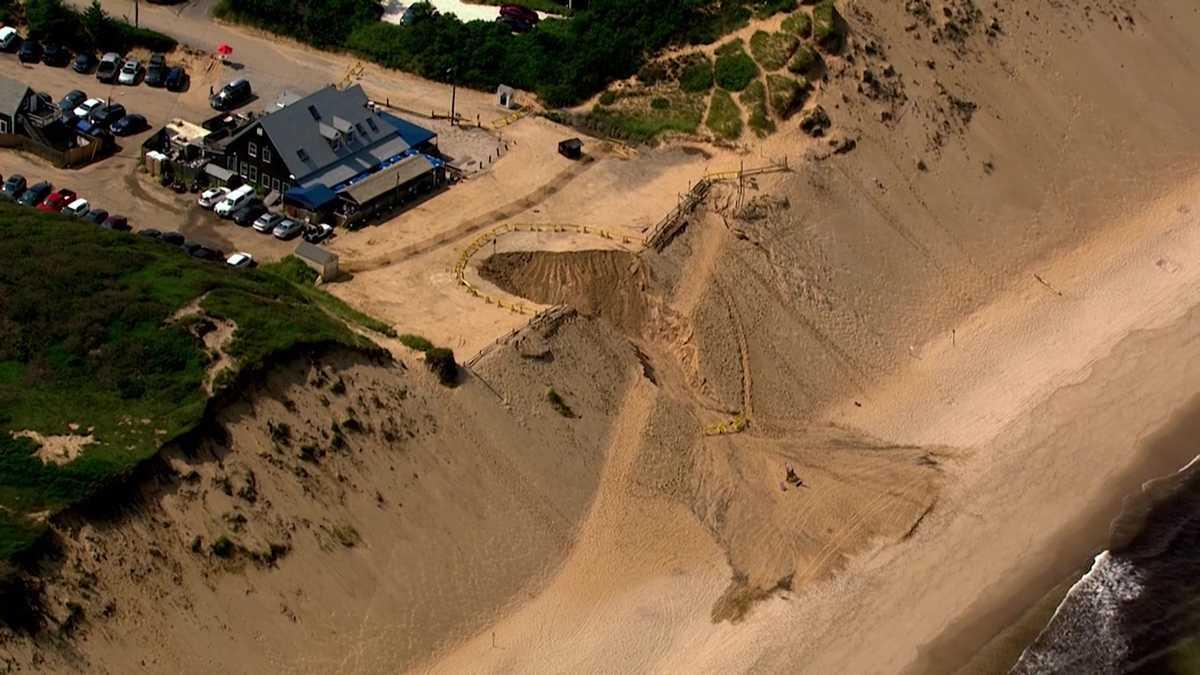 Beach Comber Welfleet The Best Beaches In World