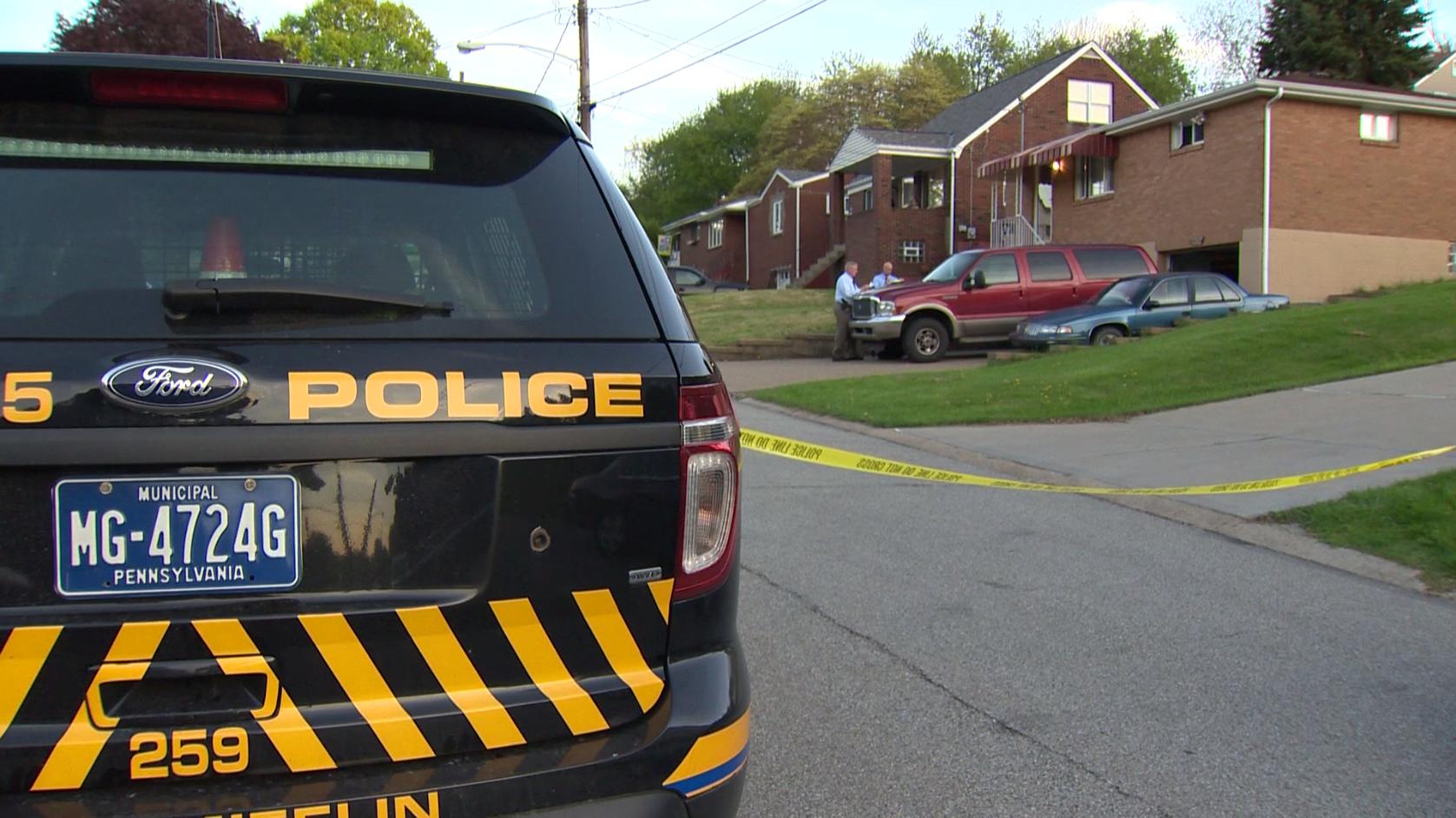 Police arrest suspect in West Mifflin shooting