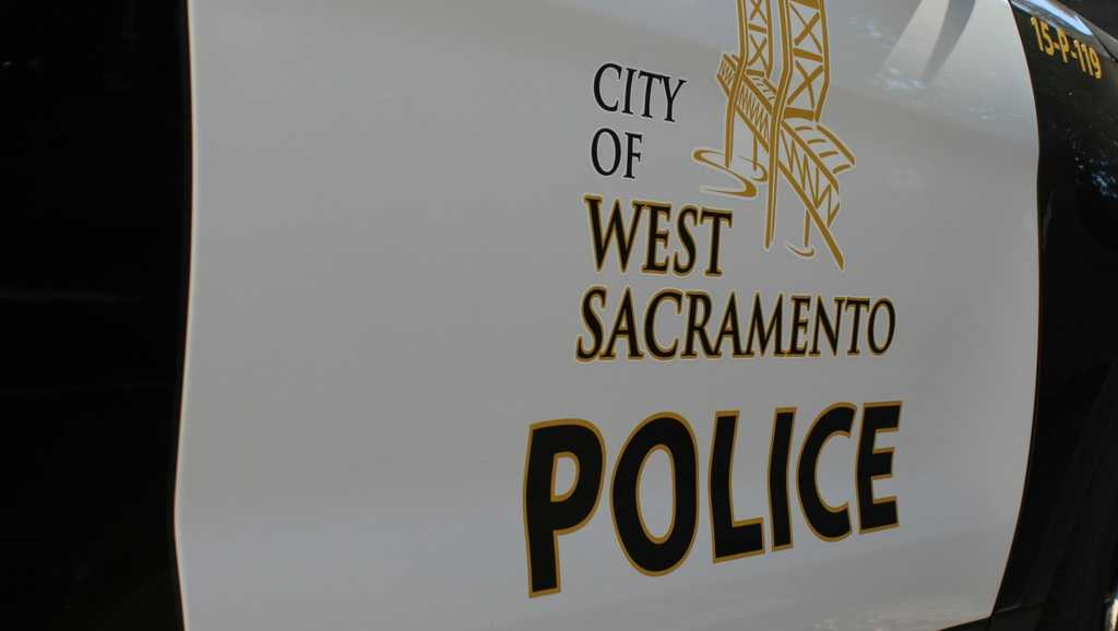 West Sacramento Police Department, West Sac police