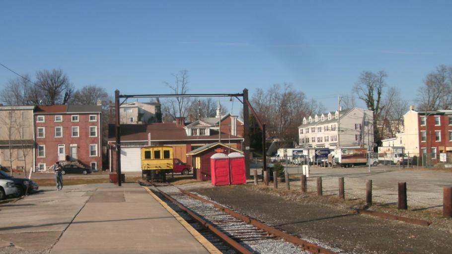 West Chester, Pennsylvania