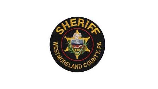 Westmoreland County sheriff