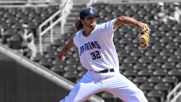 Whirlwind Wednesday for former Calvary Day pitcher Dom DeMasi