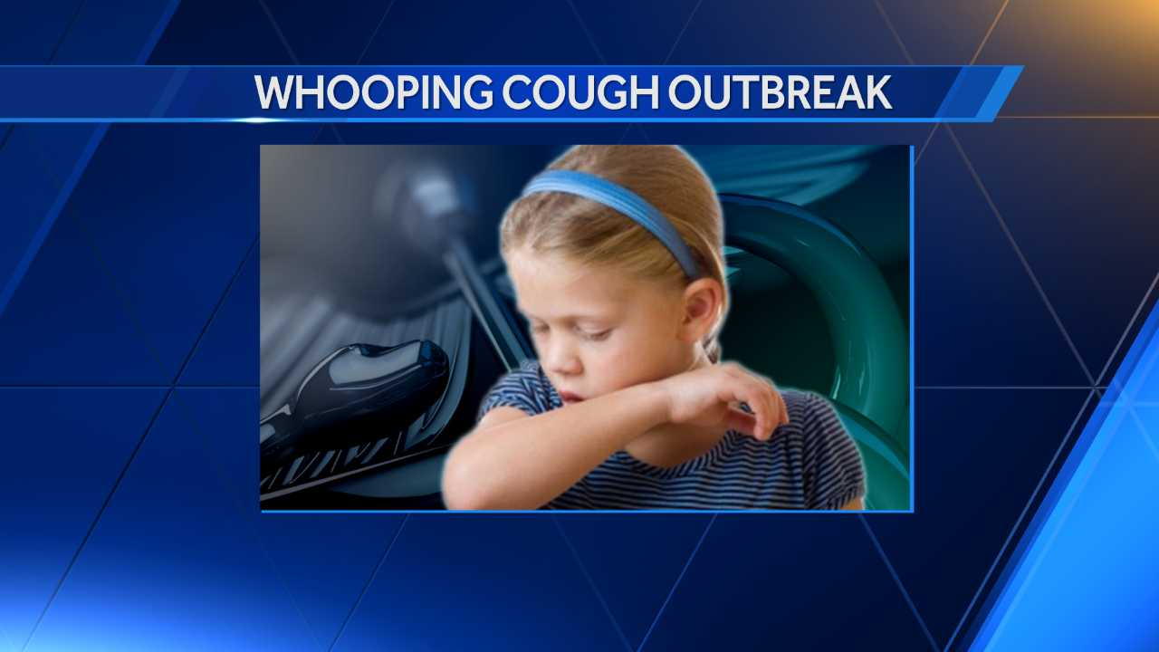 Alabama investigating pertussis outbreak in Chambers County