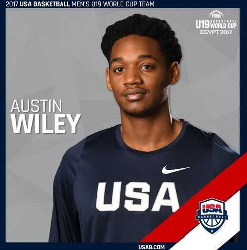 Brandon McCoy Will Represent Team USA At The FIBA U19 World Cup
