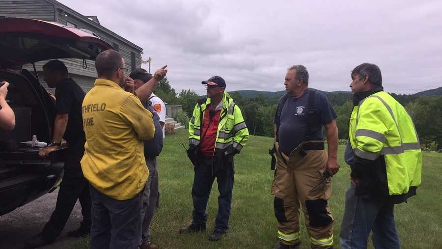New Hampshire Plane Crash Claims One Victim