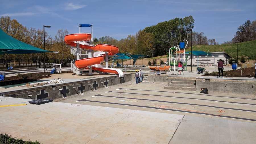 More Lifeguards Needed As New Aquatics Center Opens