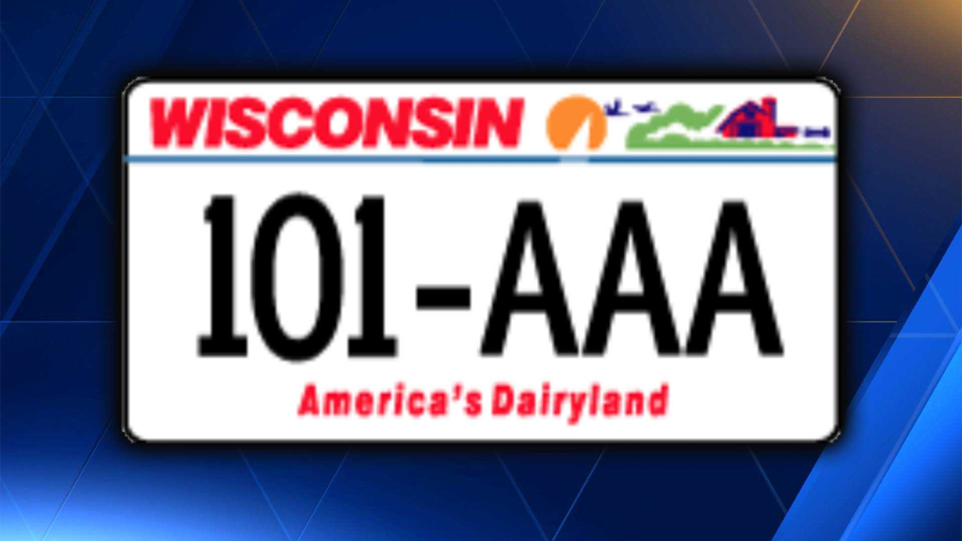 State leader wants to ditch 'America's Dairyland' slogan
