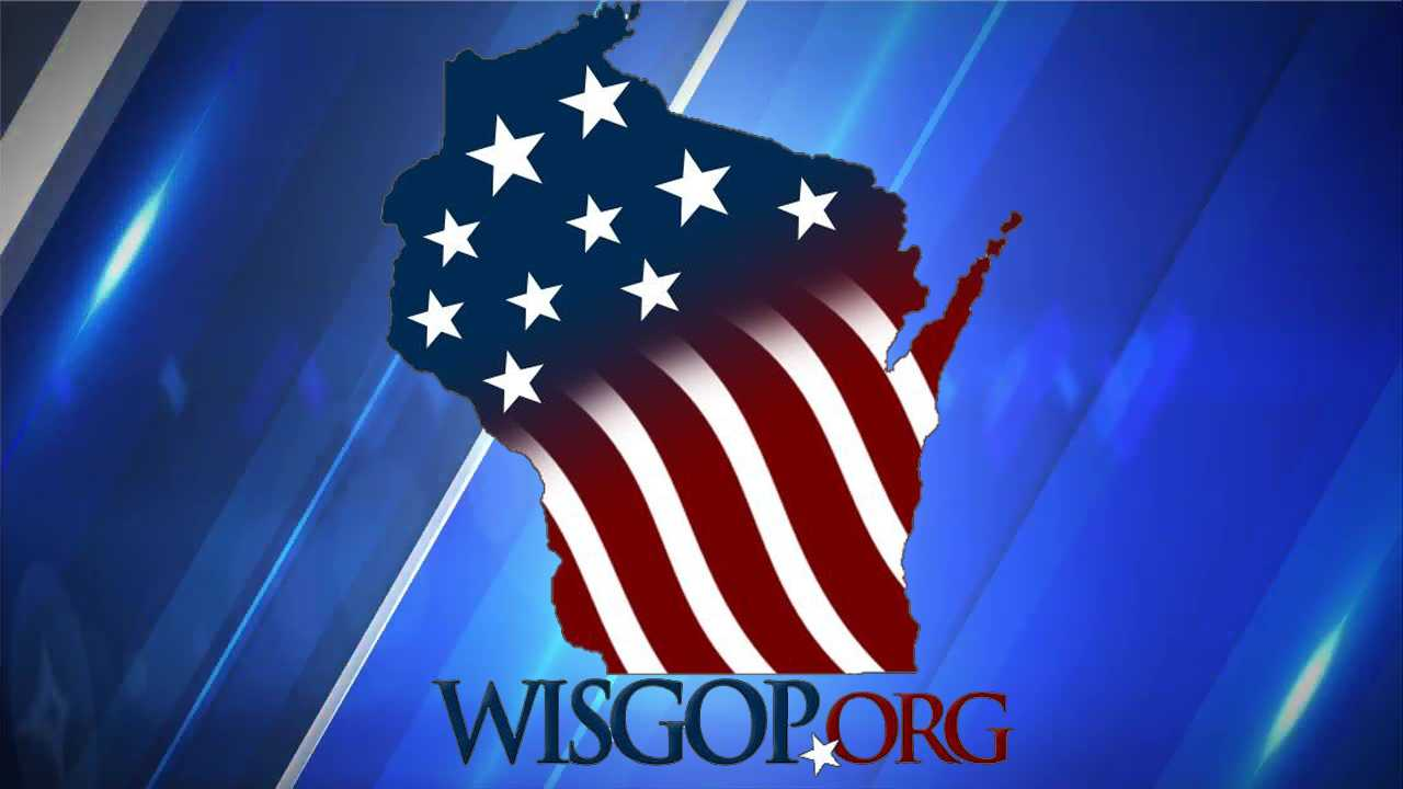 Wisconsin Republicans gather for state convention