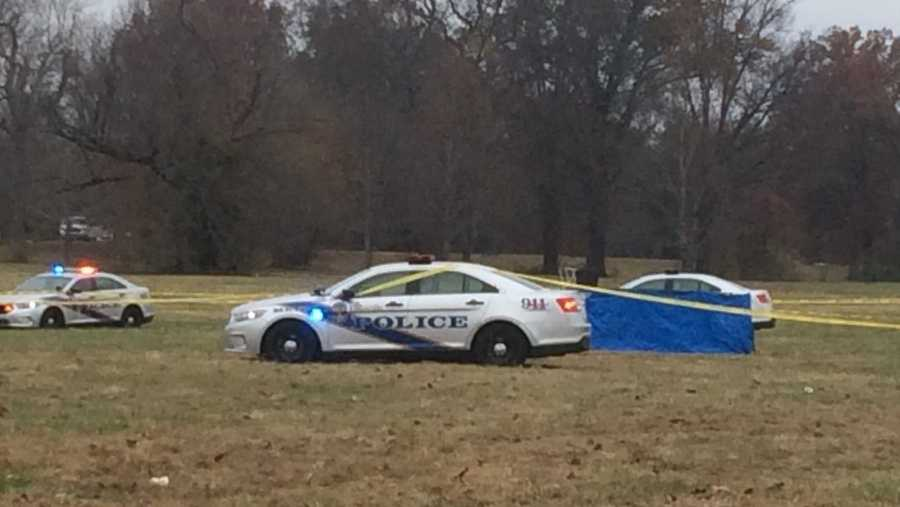 Louisville Police are responding to reports of multiple people shot at Shawnee Park in Louisville, Kentucky