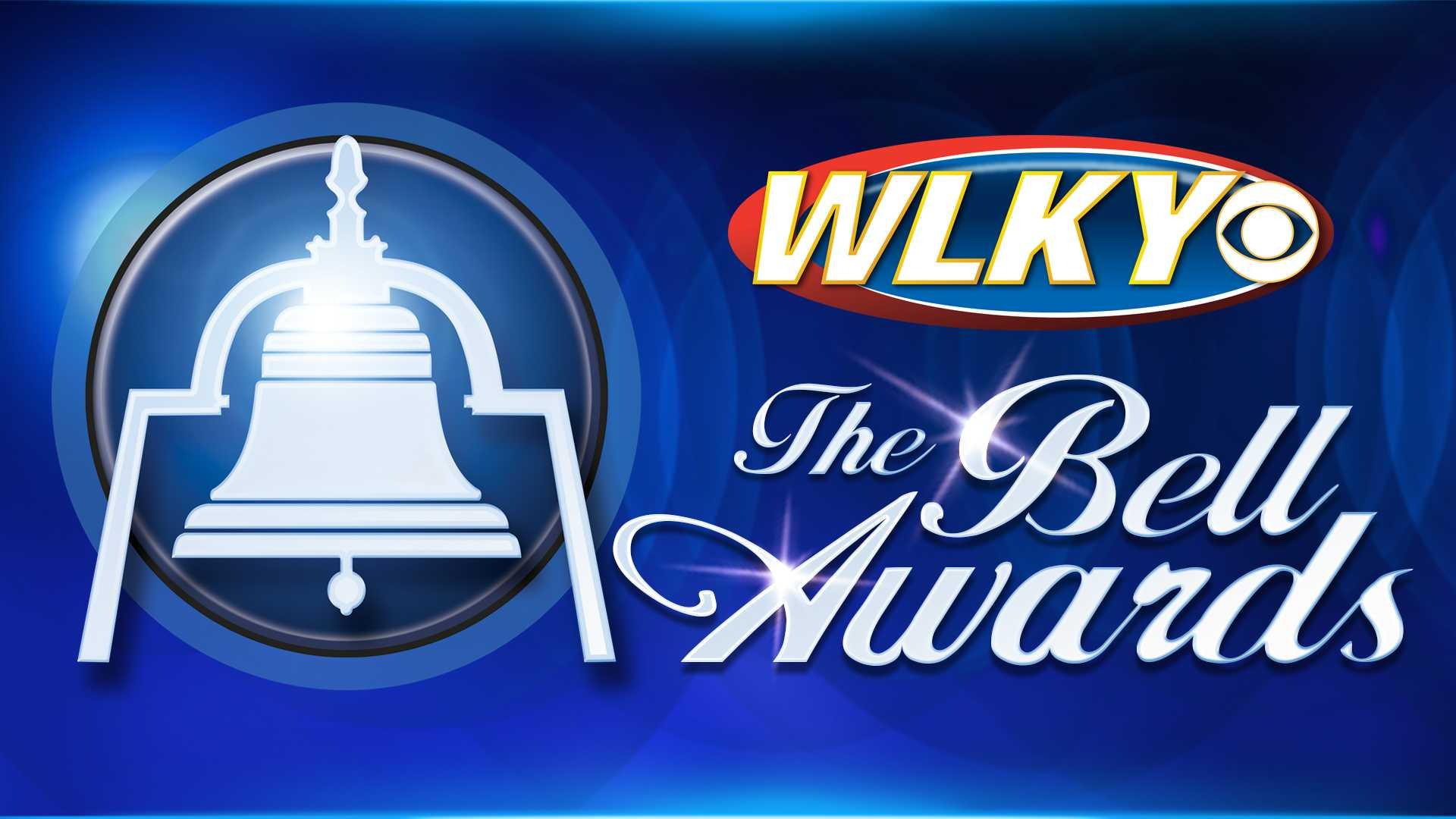 wlky, bell awards, new logo