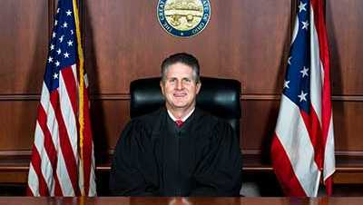 Butler County Judge Craig D. Hedric passed away Sunday morning, friends have confirmed.